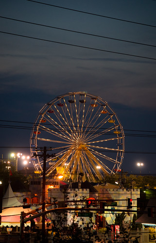 OC needs to put titles in the flickr account - JR wheel