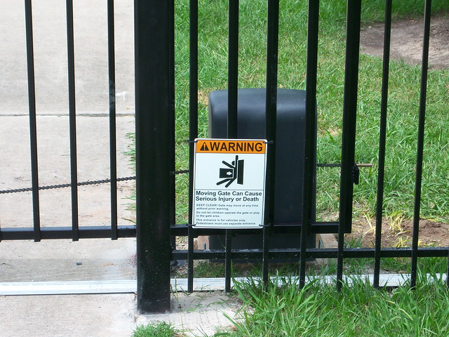 Gate System Specifications - Security Fence | High Security Fence