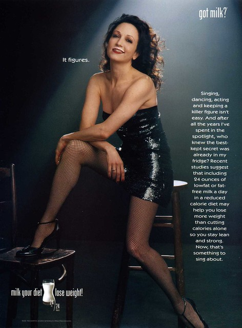 Bebe Neuwirth - Got Milk 2005