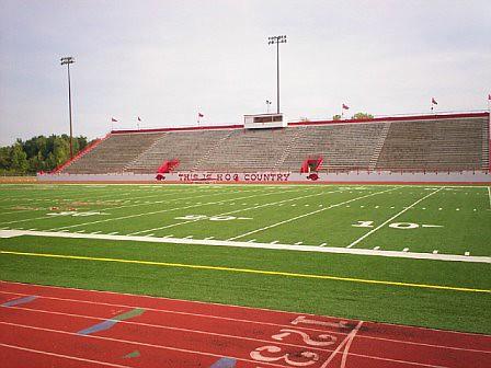 Razorback Stadium Flickr Photo Sharing