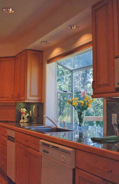 Kitchen Greenhouse Window Flickr Photo Sharing