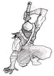 Blade Daywalker Sword Replica additionally Bow arrow furthermore Medieval Kingdom Of Heaven Crusader Short Sword Of Ibelin additionally Mask 20anime 20girl moreover Obj Espada. on anime ninja weapons