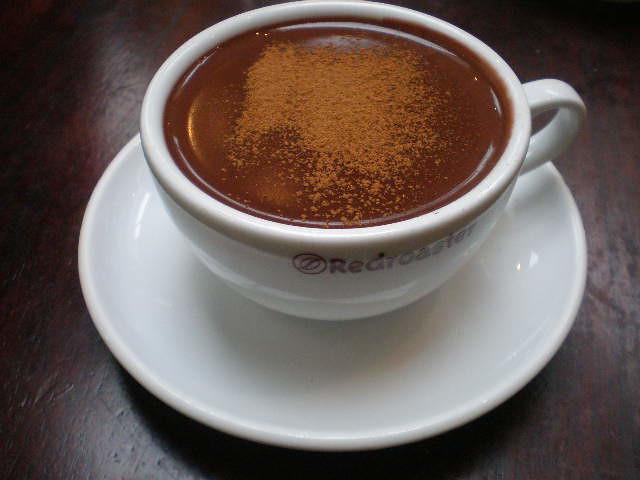 Chocolate Cafe St Joseph