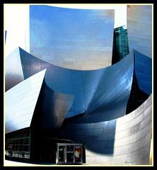 Los Angeles Famous Landmarks