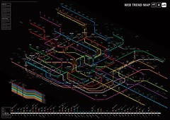 web trend map 4 | information architects