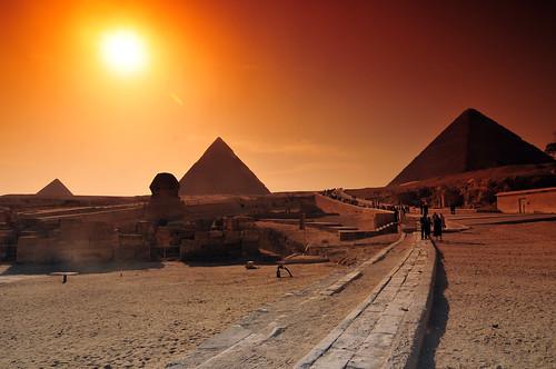sunset sonnenuntergang sundown pyramid cairo giza ägypten cheops pyramiden coth 5photosaday flickrsbest egyt flickrdiamond 5halloffame