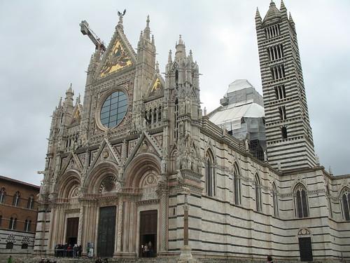 Собор в Сиене