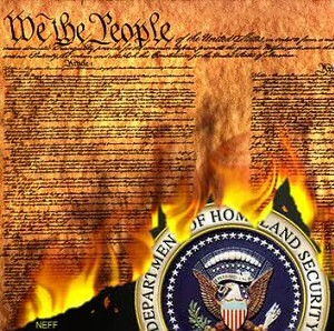 Remember When We Had A Constitution?