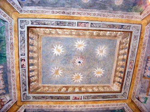 Cavenago di Brianza-Palazzo Rasini