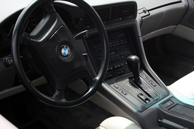 E31 Interior 840ci Flickr Photo Sharing