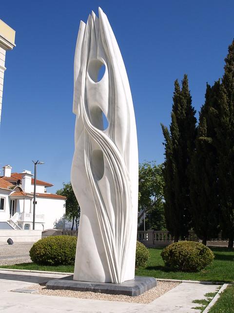 Sintra, Portugal - Museu de Arte Moderna