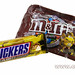 Snickers & M&Ms for Transformers