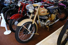 The National Motorcycle Museum 2009