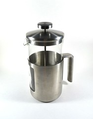 cup(0.0), coffee cup(0.0), cookware and bakeware(0.0), metal(1.0), kettle(1.0), small appliance(1.0),