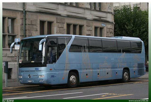 Mercedes benz tourismo heggli flickr photo sharing for Mercedes benz tourismo coach