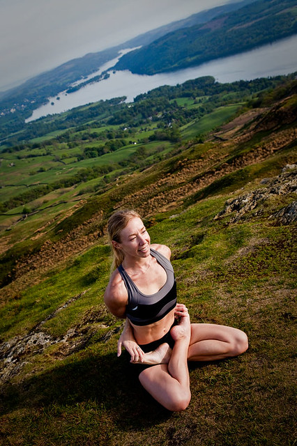 Lake District Yoga