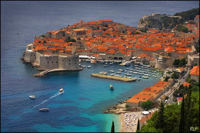 Дубровник Dubrovnik