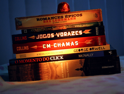 books ♥ movies
