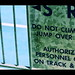 Authorized Personnel (Scenes from a Track Meet)
