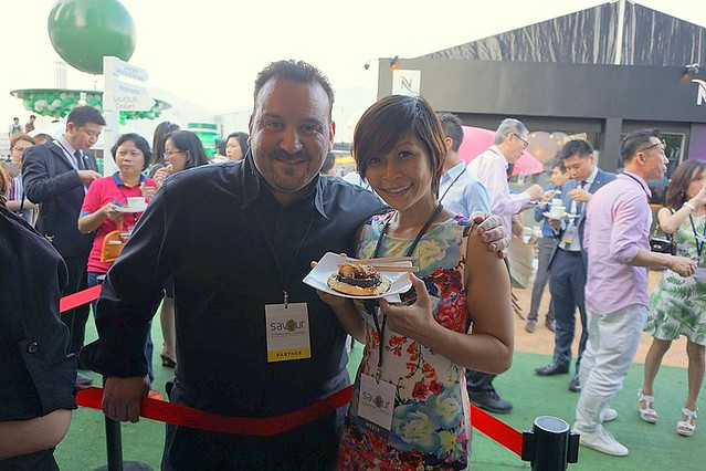 savour 2014 - singapore - food, chefs, drinks, fun-016