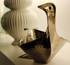 Silver Dove