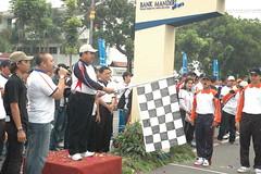 Road Race Pekanbaru