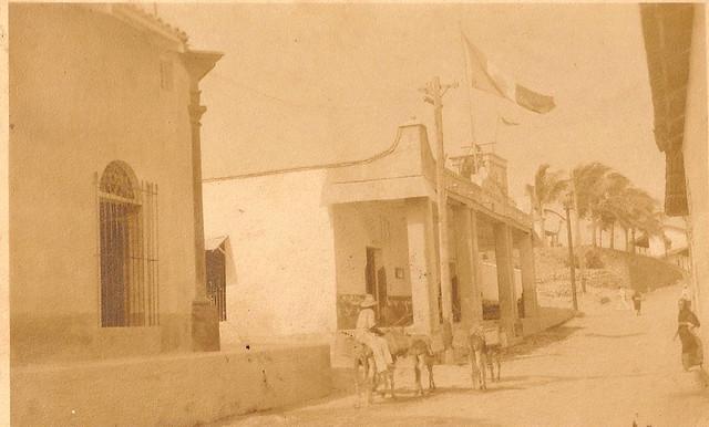 BARRIO DE ACAPULCO