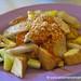 Malaysian Food, Tau Kua Rojak - Melaka, Malaysia
