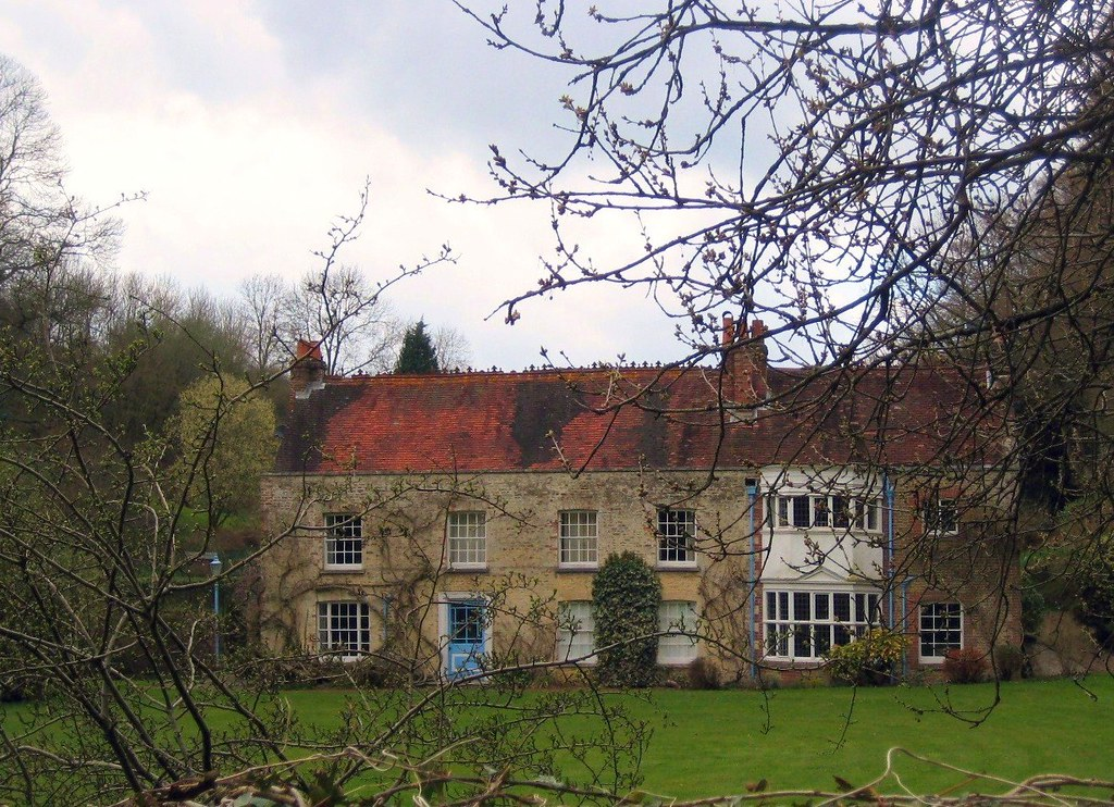 English Manor House