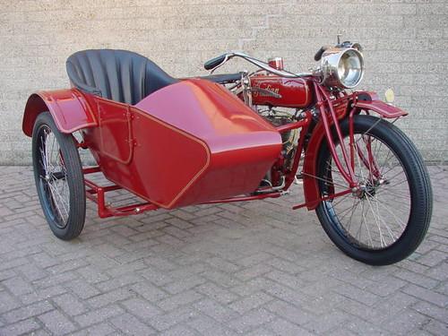 Indian Powerplus (1921)