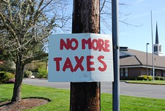 KING COUNTY SALES TAX