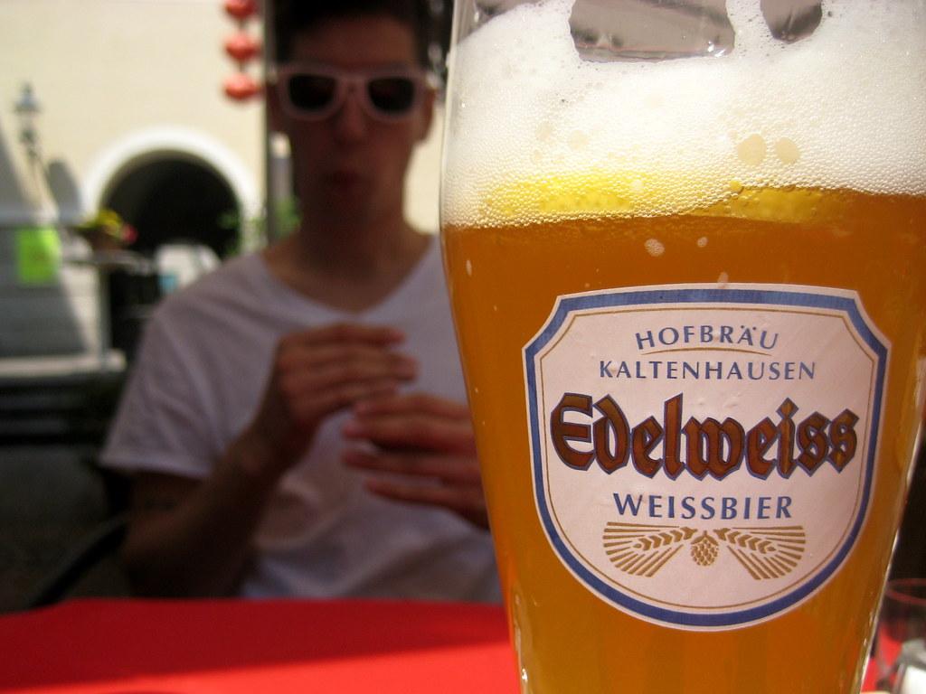 "Elelweiss / ""Do Something Austrian"""