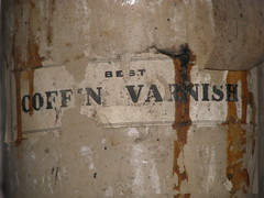 Coffin Varnish