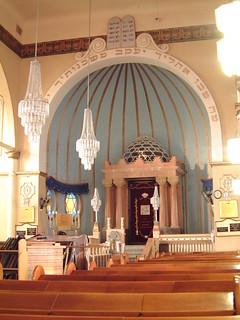 בית הכנסת הגדול בפתח תקווה