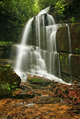 georgia waterfall rabuncounty frhwofavs badbranchfalls vosplusbellesphotos