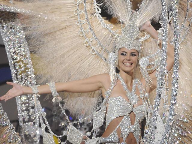 Las Palmas de Gran Canaria, Gran Canaria - Carnaval 2009