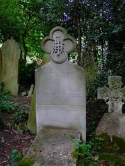 Rossetti Grave