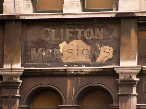 Clifton
