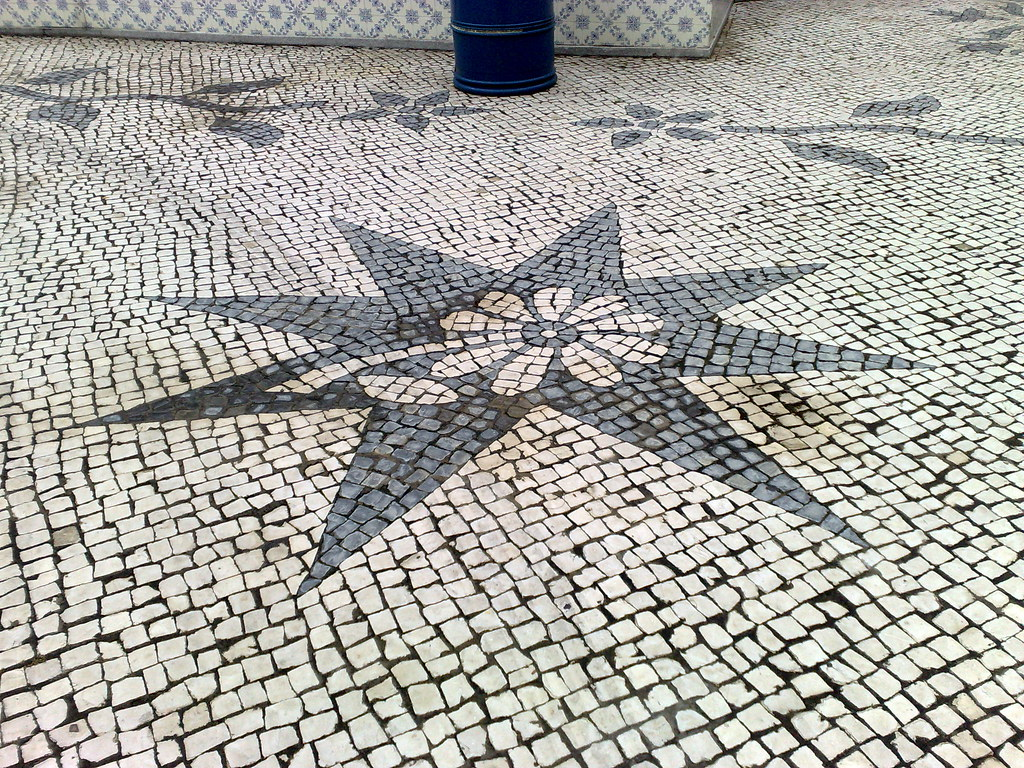 Floor Tile Puller Tile Puller Black White Vinyl Floor
