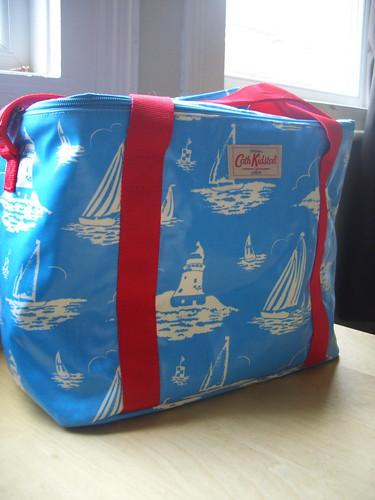 7895 picnic cool bag