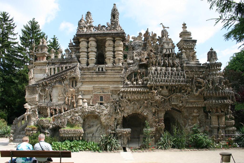 Palacio Cheval