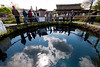 Photo:中池 Naka Pond By かがみ~