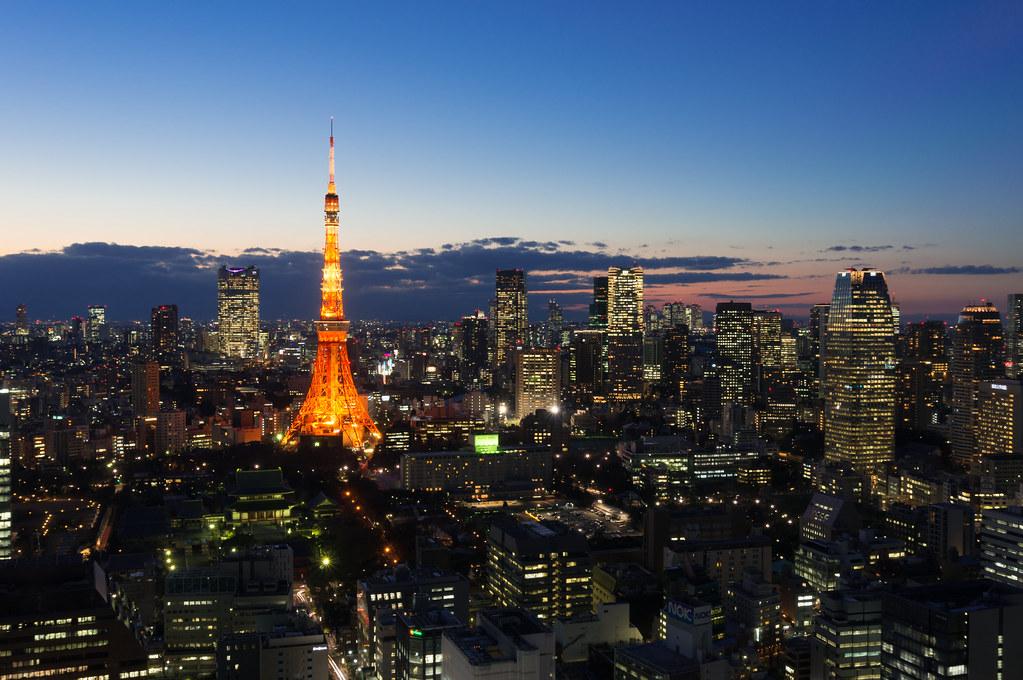 TokyoTwilight