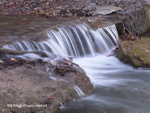 nature water waterfall rocks kansas cpimages