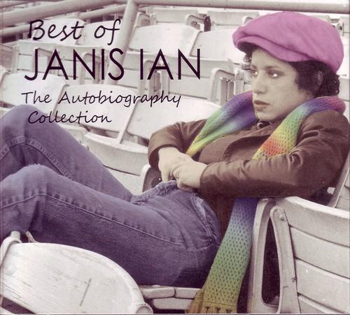Janis Ian Best of