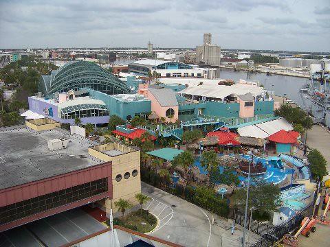 Tampa Aquarium 1 3 09 Flickr Photo Sharing