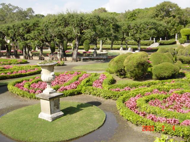 Vizcaya Museum And Gardens Flickr Photo Sharing