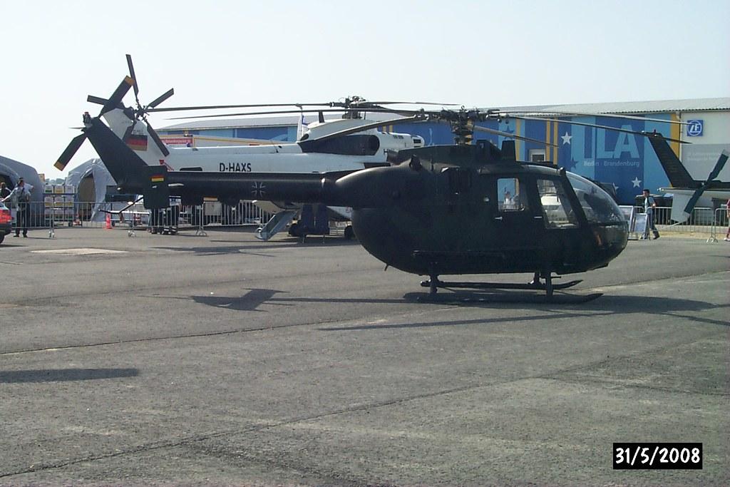 Elicottero Leggero : Mbb bo p m vbh elicottero leggero dell esercito