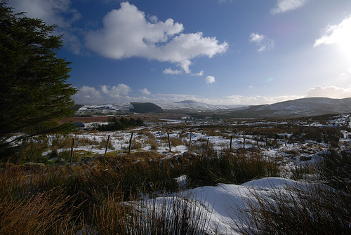 View from Inishowen