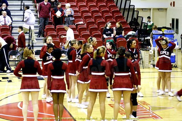 líderdaclaque- Cheerleaders - 2009-02-19 0090 IPFW at ...